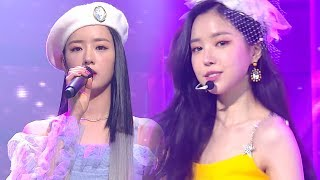 Video Apink - Hug Me + %% (Eung Eung)ㅣ에이핑크 - 안아줘요 + 응응 [SBS Inkigayo Ep 987] MP3, 3GP, MP4, WEBM, AVI, FLV Maret 2019