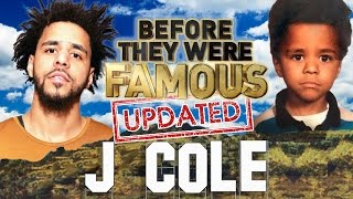 Video J COLE - Before They Were Famous - 4 Your Eyez Only MP3, 3GP, MP4, WEBM, AVI, FLV September 2018