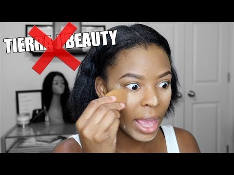 WHAT HAPPENED TO TIERRA J BEAUTY?