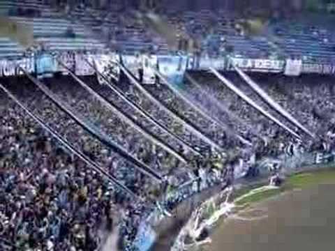 Lutaremos Que Ganhamos - Geral do Grêmio - Grêmio