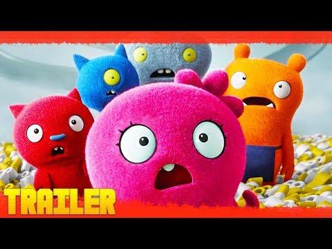 UglyDolls (2019) Nuevo Tráiler Oficial #2 Español Latino