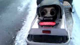 9. Bender Racing Exhaust