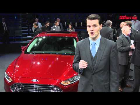 0 Best of 2012 Detroit Auto Show