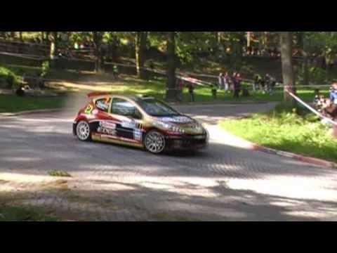 Patelnie Walimskie 37 Rajd Elmot 2009 AKCJA