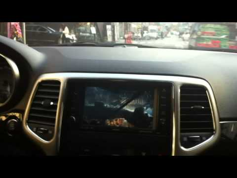Chrysler VES - Grand Cherokee 2013 DVD Free