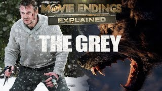 Nonton The Grey   Movie Endings Explained  2011  Joe Carnahan  Liam Neeson Film Subtitle Indonesia Streaming Movie Download