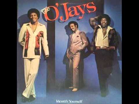 The O'Jays - I Want You Here With Me