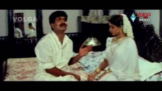 Sudhakar First Night Scene | Subha Sri, Sivaji Raja