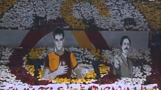Video Galatasaray-Borussia Dortmund Koreografi UltrAslan HD (22.10.2014) MP3, 3GP, MP4, WEBM, AVI, FLV Oktober 2018