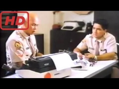 Pulis Patola 2 Anjo Yllana and Bembol Roco (1995) full movie