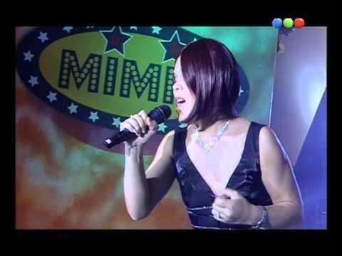 Mimic 2003, Whitney Houston - Videomatch