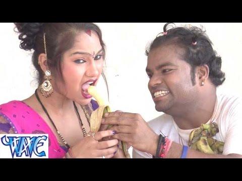Video Lela Bhuji Kela Ke Swad लेलs भौजी केला के स्वाद - Pardhanwa Ke Rahar Me - Bhojpuri Hit Songs 2015 HD download in MP3, 3GP, MP4, WEBM, AVI, FLV January 2017