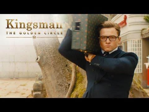 Kingsman: The Golden Circle (Sneak Peek)