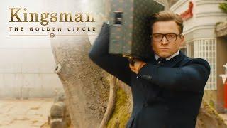Kingsman: The Golden Circle - Official Teaser