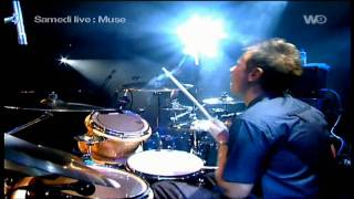 Muse - Cave live @ London Astoria 2000 [HD]