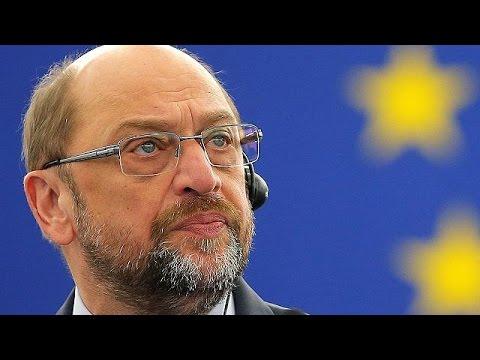 Μάρτιν Σουλτς: Ο επίμονος ευρωπαϊστής