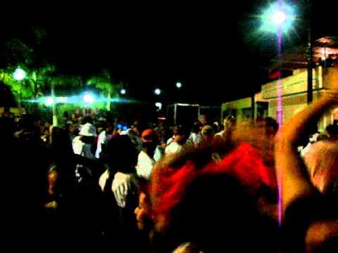 Carnaval em Belmiro Braga