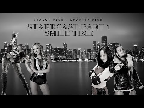 Masters of The Multiverse   Starrcast Part One - Smile Time