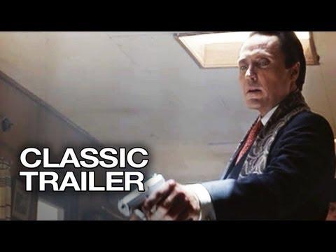 True Romance (1993) Official Trailer # 1 - Christian Slater HD
