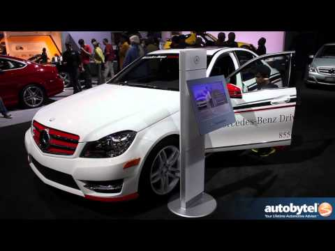 Mercedes-Benz Driving Academy At The LA Auto Show
