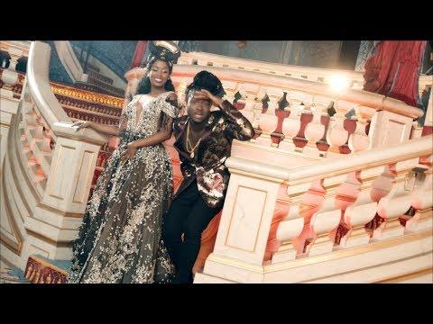 Bamby & Jahyanai king - Bag a gyal