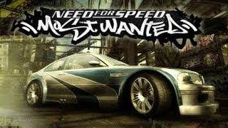 Need For Speed Most Wanted Balkan muzika- HD