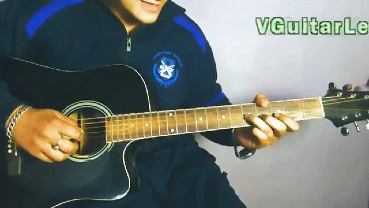 KABHI JO BADAL BARSE LEAD GUITAR TUTORIAL | Arijit Singh Song Lesson | Vikas Sharma