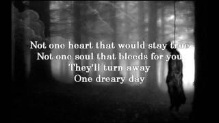 Download Lagu Insomnium - Only one who waits - Lyrics Mp3