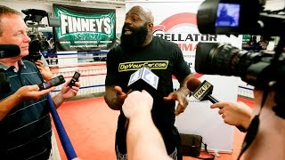 Kimbo Slice Was Mixed Martial Arts by MMA Fighting
