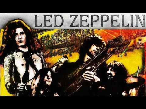 Top 10 Led Zeppelin Songs - Thời lượng: 9 phút, 41 giây.