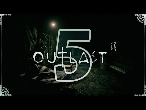Outlast 2 [#5] Ta Marta si nedá pokoj...