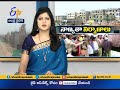CM Chandrababu Inspect Amaravati Constructions Works - Video