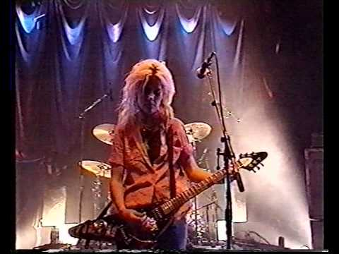 L7 - live at Rockapalast [15.11.1996, Essen, Germany, TV]