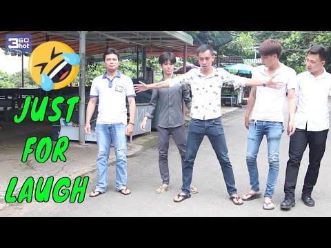 Hài Vật Vã | Siêu Thị Cười - Tập 9 | 360hot Funny TV