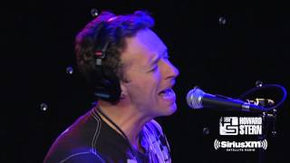 """Download Lagu Chris Martin Talks Bowie Rejection, Covers """"Life On Mars?"""" Mp3"""