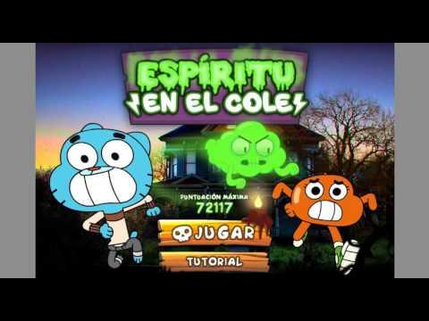 Ver El increible mundo de Gumball en Español Online