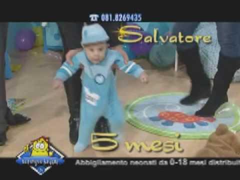 pubblicità napoli neonato