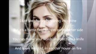 Black Roses (Lyrics)  - Clare Bowen (Scarlett O'Connor Nashville)