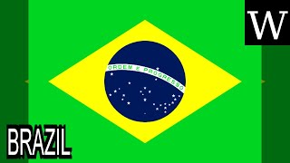 Brazil , officially the Federative Republic of Brazil , is the largest country in both South America and Latin America, besides being...