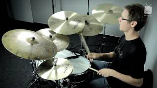 Download Lagu Istanbul Mehmet Ride cymbal comparison Mp3