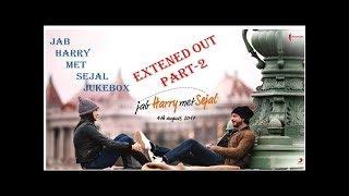 Nonton Jab Harry Met Sejal Audio Jukebox Part 2 Sahrukh Khan Anushkaa Sharma Imtiaz Ali Film Subtitle Indonesia Streaming Movie Download