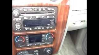 7. 2003 GMC Envoy SLT 4x4  SUV