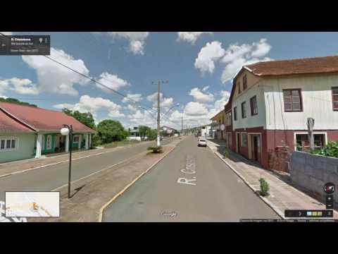 Conhecendo o Brasil, Paim Filho, Rio Grande do Sul.