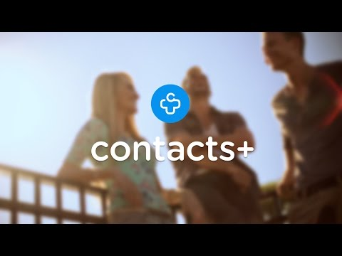 Video of Contacts +