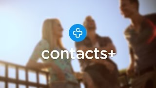 Video de Youtube de Contacts +