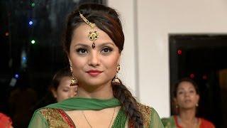 Ahileko Teejma Dhoom Machainchha  |Kushma's Entertainment|The Best Teej Song 2014 |Full HD