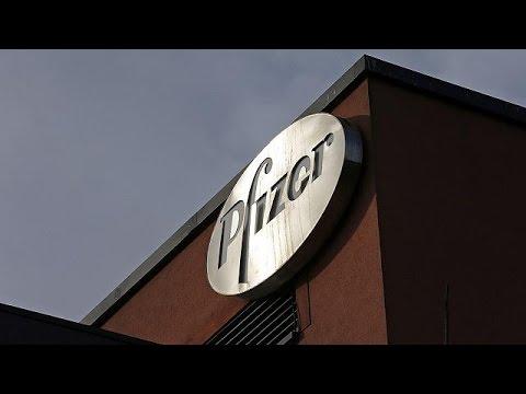 Τέλος στο «ειδύλλιο» Pfizer – Allergan – economy