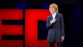 Elizabeth Gilbert: Success, failure and the drive to keep creating