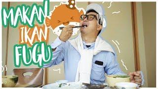 Video MUDIK KE JEPANG DAN MAKAN IKAN BERACUN !! [ Japan Vlog ] MP3, 3GP, MP4, WEBM, AVI, FLV November 2018