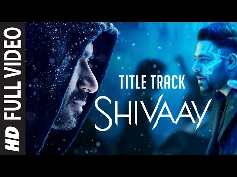 BOLO HAR HAR HAR Full Video Song    SHIVAAY Title Song    Ajay Devgn    Mithoon Badshah   T-Series